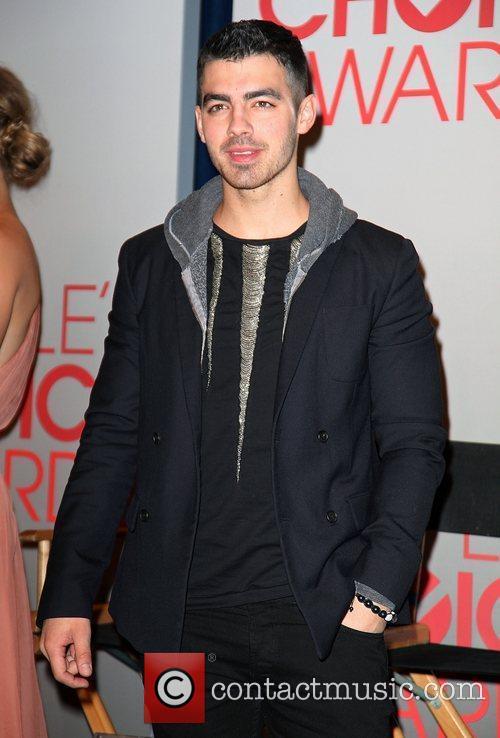 Joe Jonas and Paley Center For Media 4