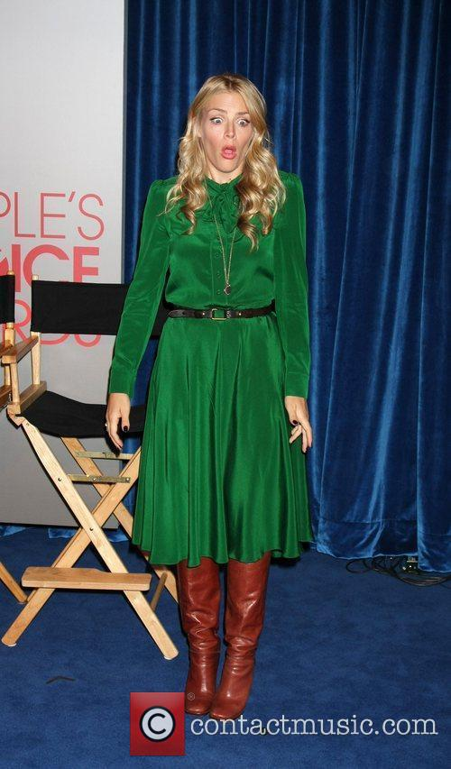 Busy Philipps and Paley Center For Media 3