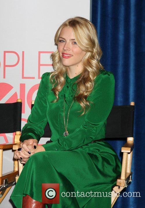Busy Philipps and Paley Center For Media 2