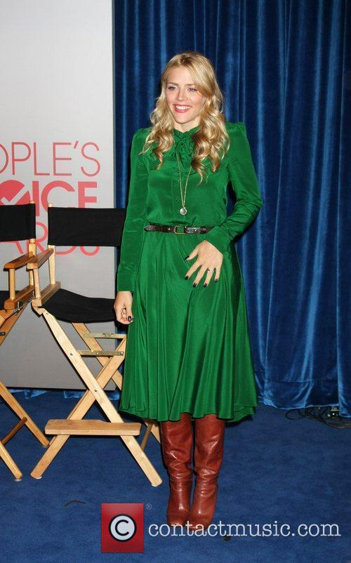 Busy Philipps and Paley Center For Media 4