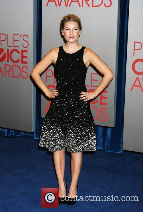 Elisha Cuthbert and Paley Center For Media 5