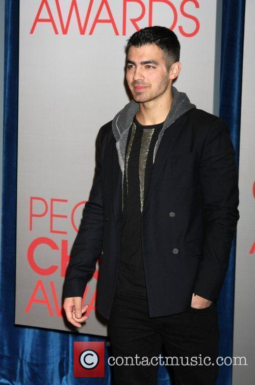 Joe Jonas and Paley Center For Media 7