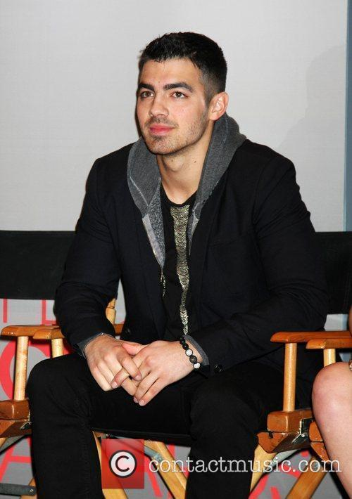 Joe Jonas and Paley Center For Media 5
