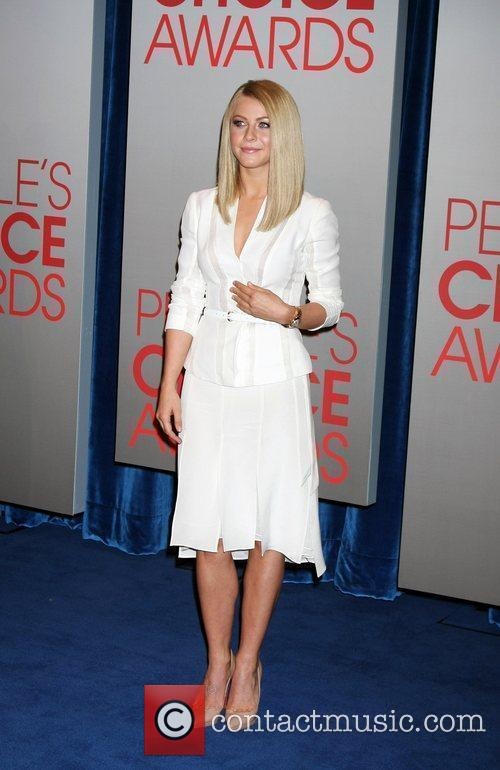 Julianne Hough and Paley Center for Media 15