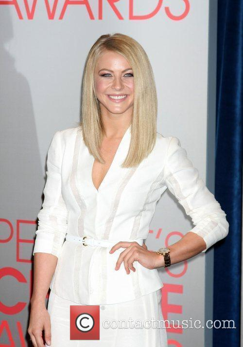 Julianne Hough and Paley Center For Media 1