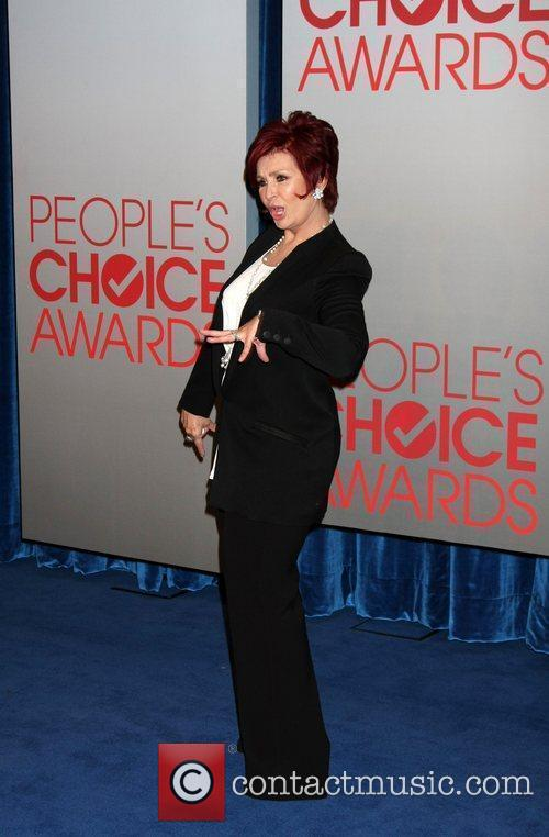Sharon Osbourne and Paley Center For Media 7