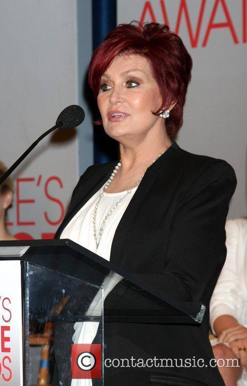 Sharon Osbourne and Paley Center For Media 8