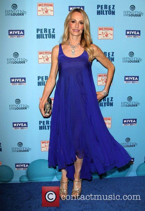 Taylor Armstrong 'Perez Hilton's Blue Ball 33rd Birthday...