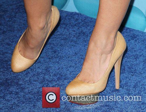 Melissa Molinaro 'Perez Hilton's Blue Ball 33rd Birthday...