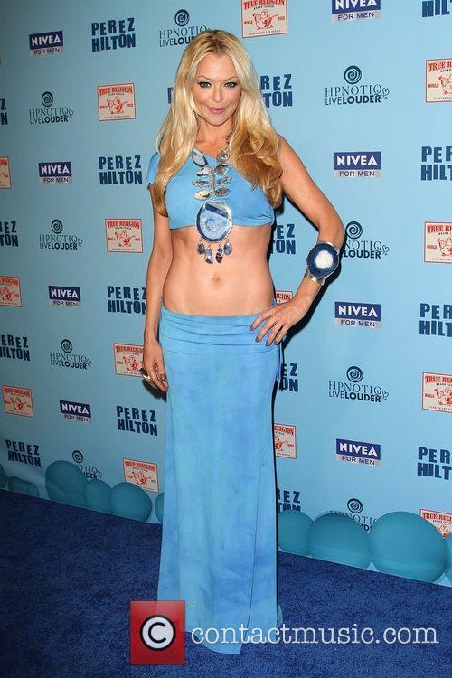 Charlotte Ross 'Perez Hilton's Blue Ball 33rd Birthday...