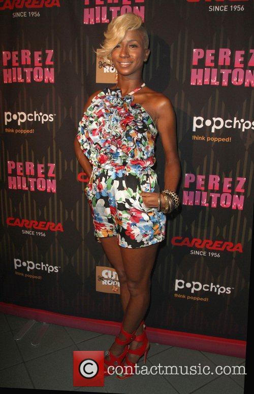 Carrera Presents Perez Hilton's One Night in Los...