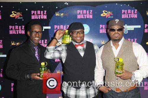Boyz To Men Opensky Presents Perez Hilton's 'One...