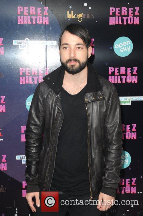 DJ Mike Nouveau Opensky Presents Perez Hilton's 'One...