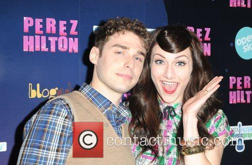 Karmin and Anjulie 1