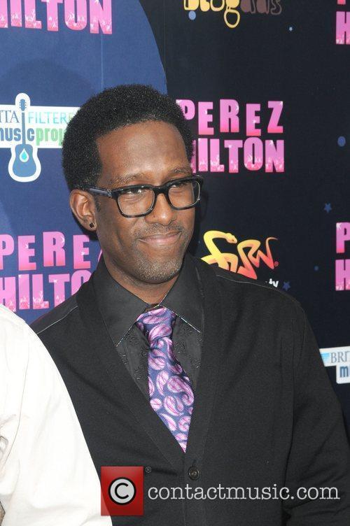 Nathan Morris Opensky Presents Perez Hilton's 'One Night...