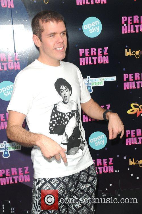 Perez Hilton Opensky Presents Perez Hilton's 'One Night...