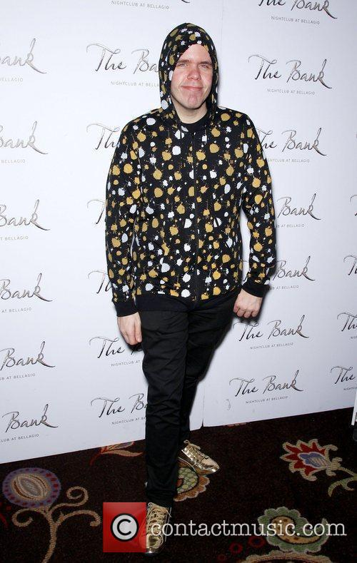 Perez Hilton hosts Spring Break Bash at The...