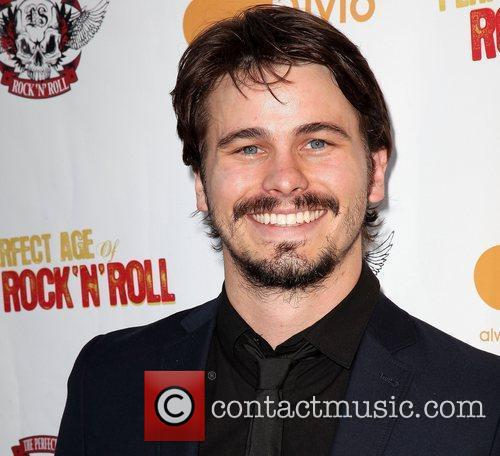 Jason Ritter The Perfect Age Of Rock 'N'...
