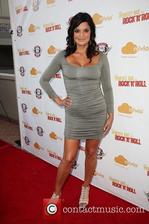 Jennifer Gimenez The Perfect Age Of Rock 'N'...