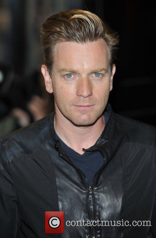 Ewan McGregor Perfect Sense film UK premiere held...