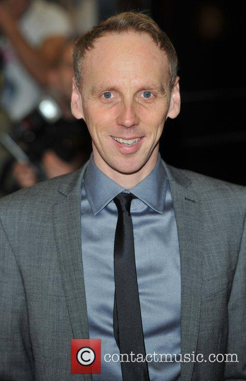 Ewen Bremner Perfect Sense film UK premiere held...