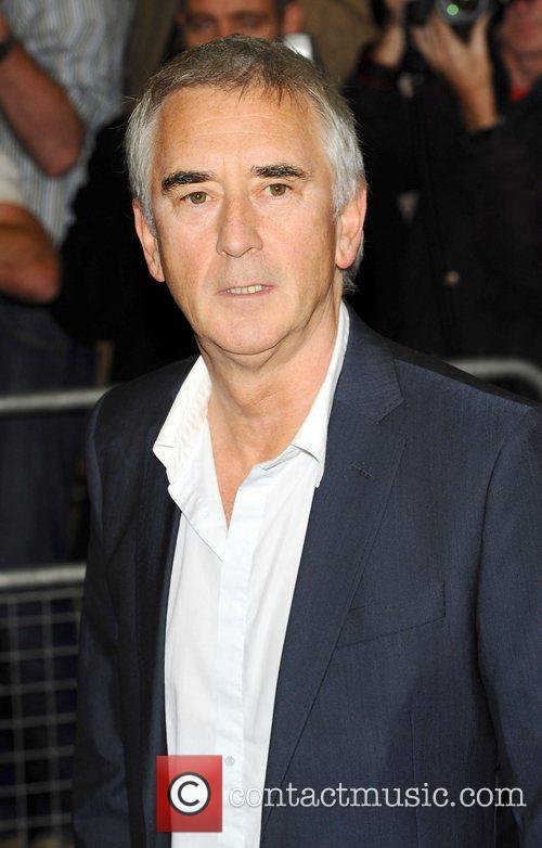 Perfect Sense film UK premiere held at the...