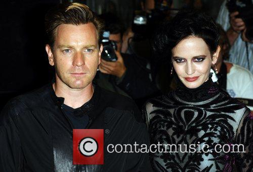 Ewan McGregor, Eva Green