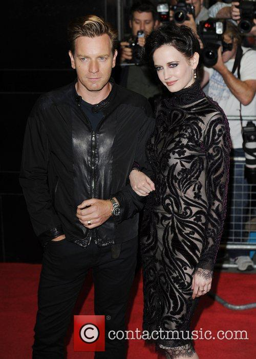 Ewan McGregor and Eva Green,  Perfect Sense...