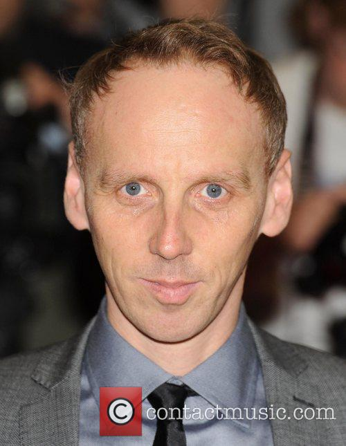 Ewen Bremner,  Perfect Sense film UK premiere...