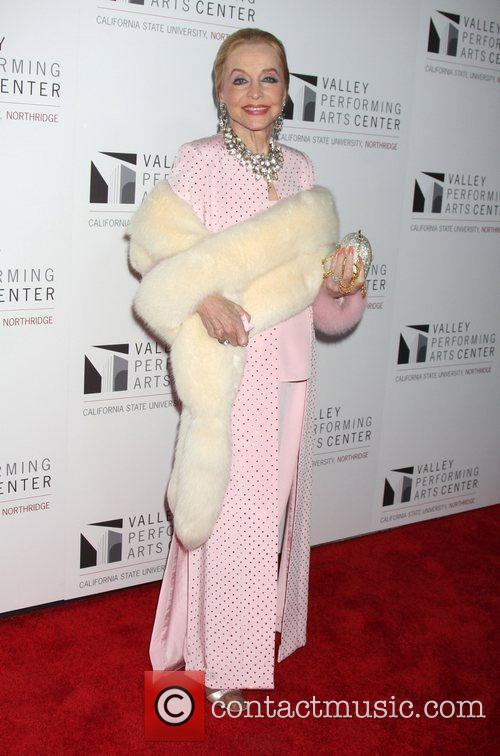 Anne Jeffreys Valley Performing Arts Center Opening Gala...