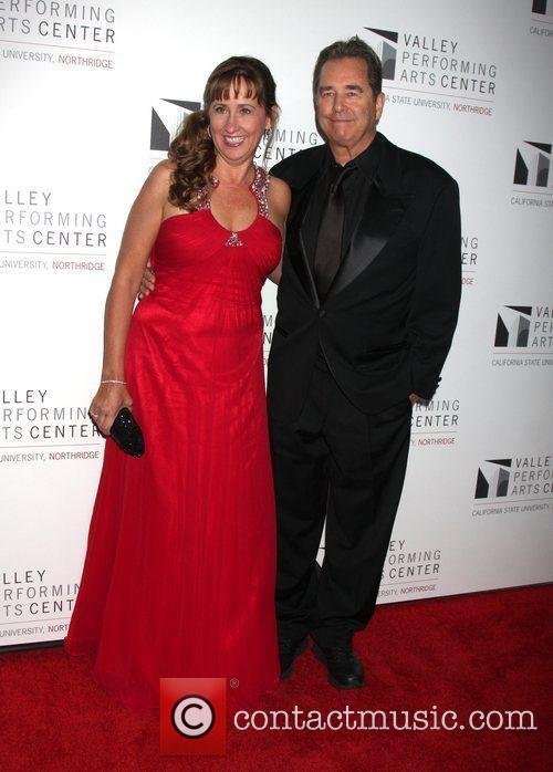 Wendy and Beau Bridges Valley Performing Arts Center...