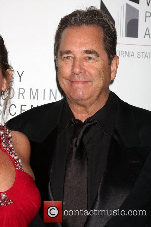 Beau Bridges Valley Performing Arts Center Opening Gala...