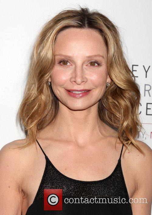 Calista Flockhart Valley Performing Arts Center Opening Gala...
