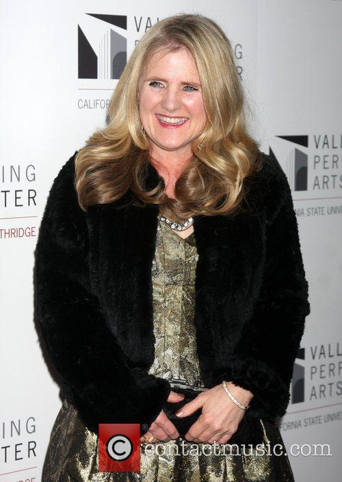 Nancy Cartwright Valley Performing Arts Center Opening Gala...