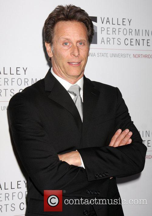 Steven Weber Valley Performing Arts Center Opening Gala...