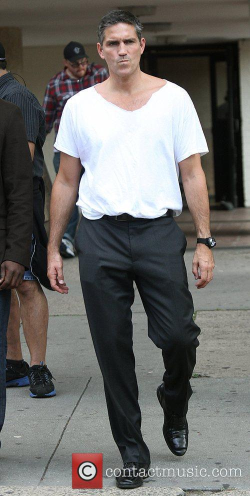 James Caviezel 3