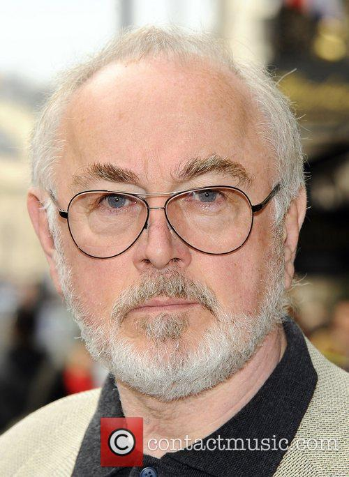 West End star Peter Egan attends a photocall...
