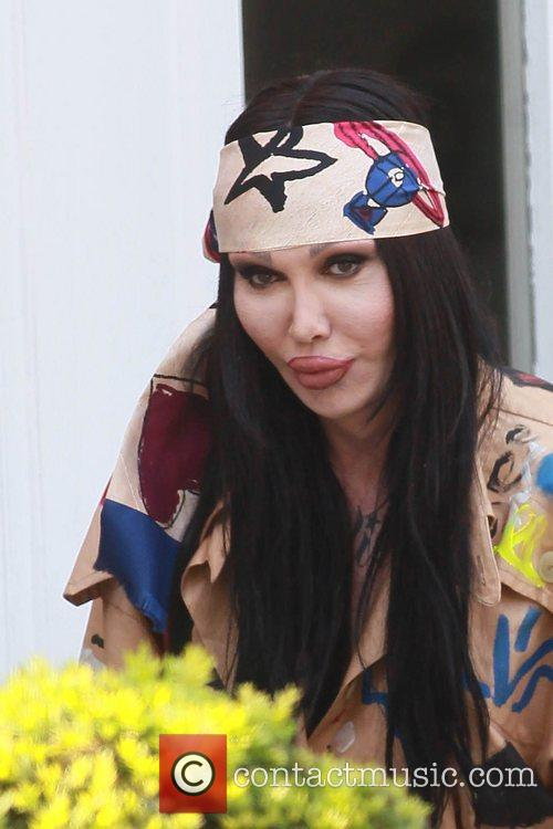 Pete Burns 6