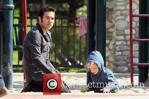 Pete Wentz and Mogwai 3