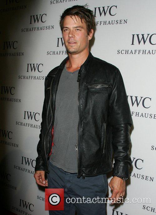 IWC Schaffhausen presents Peter Lindbergh's A Night In...