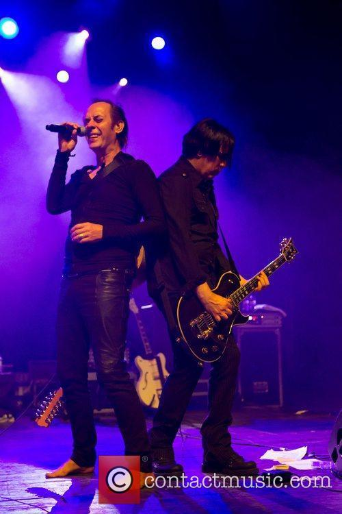 Peter Murphy and Coliseu Dos Recreios 15
