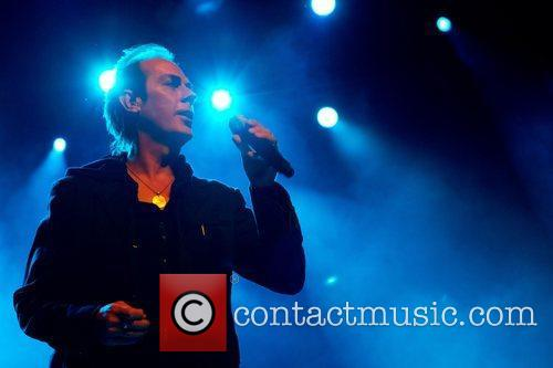 Peter Murphy and Coliseu Dos Recreios 12