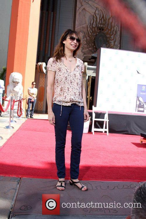 Ileana Douglas TCM Classic Film Festival honors actor...