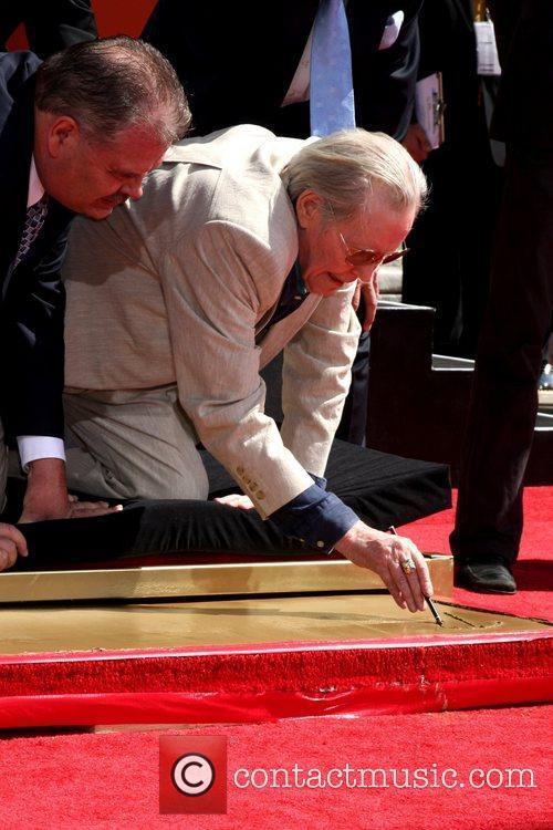 TCM Classic Film Festival honors actor Peter O'Toole...