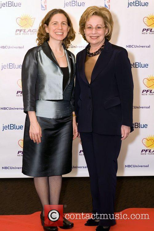 Marjorie B. Tiven and Rachel Tiven 31st Annual...