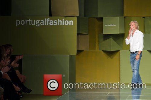 Alves Goncalves Portugal Fashion Week Spring/Summer 2012 -...
