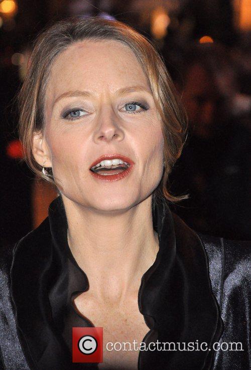 Jodie Foster Paris Fashion Week Fall 2011 -...