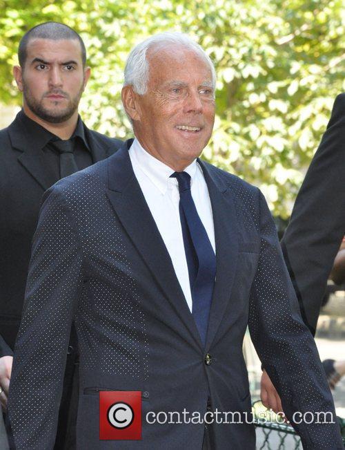 Giorgio Armani 6