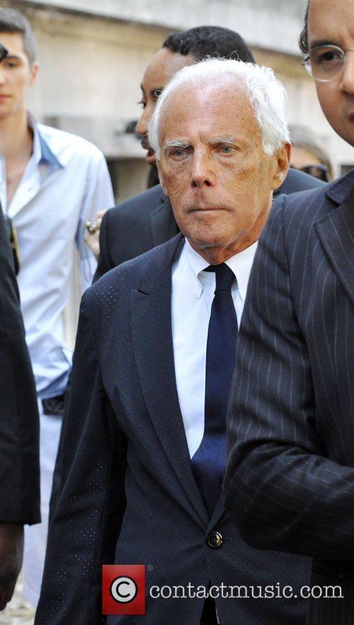 Giorgio Armani 7