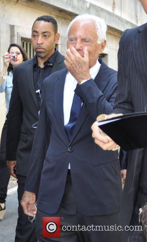 Giorgio Armani 3